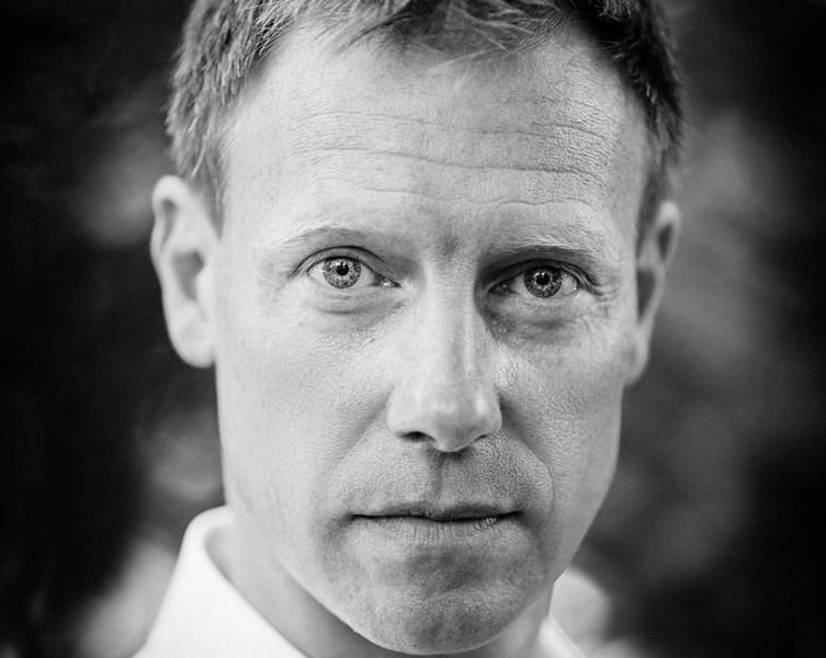 Actor's Headshot photography