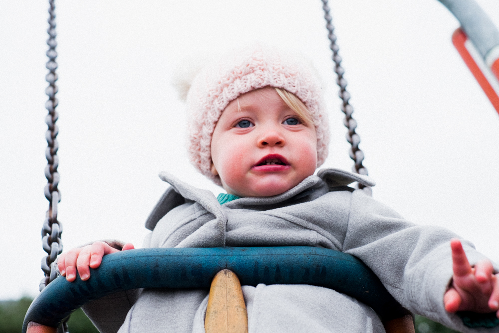 Liverpool baby portrait